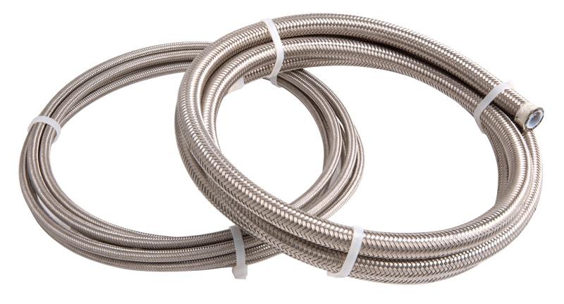 Stainless Steel Teflon PTFE Hose