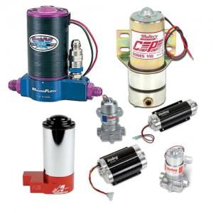 Fuel Pumps - Carburettor