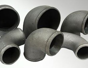 Cast Alloy Bends