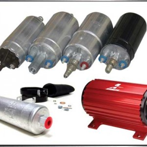 Fuel Pumps - EFI