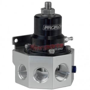 Fuel pressure regualtor & adapters
