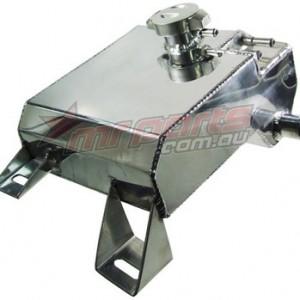 Radiator Overflow / washer reservoir